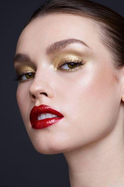 Рождественская коллекция макияжа Guerlain Holiday 2018 Collection